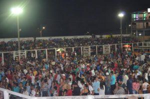Arena do Show de Amado Batista