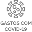 Despesas com a COVID-19