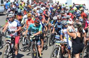 Segunda edição da Maratona do Feijão de Lagoa Formosa atrai turistas de diversas regiões de Minas Gerais