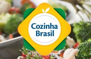 Programa Cozinha Brasil em Lagoa Formosa atrai um grande número de participantes