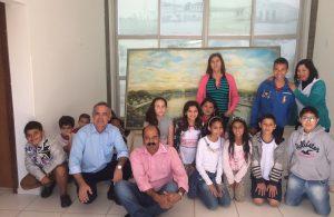 Artistas lagoenses participam da 3ª Exposição de Obras de Arte de Lagoa Formosa
