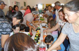 Centro Educacional Maura Ferreira Brandão realiza projeto entre avós e netos