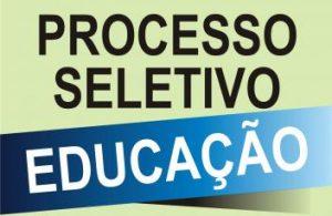 PROCESSO     SELETIVO     DE     PROFESSORES     E  SUPERVISORES  PEDAGÓGICOS,  PARA  DESIGNAÇÃO  EM  FUNÇÃO  PÚBLICA,  EM  CARÁTER TEMPORÁRIO
