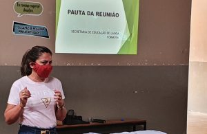 Administração Municipal de Lagoa Formosa marca volta às aulas na rede municipal para  fevereiro