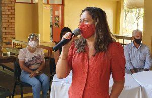 Senac promove curso técnico com procedimentos sanitários e de saúde em Lagoa Formosa