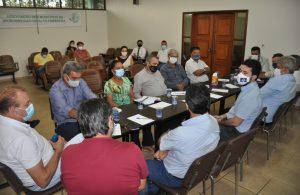 Prefeitura lança novo Decreto com Medidas de Enfrentamento à Pandemia