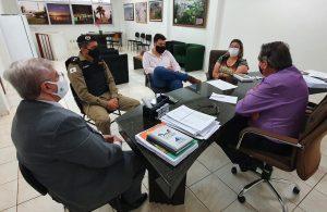 Prefeitura lança decreto com medidas firmes para conter avanço do coronavírus