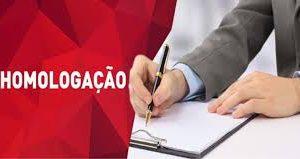 Edson Machado – Didi, homologa Concurso Público