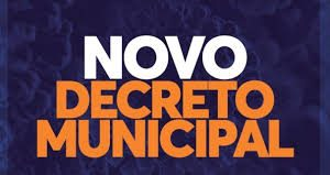 Visando combater os impactos do COVID-19, a Prefeitura de Lagoa Formosa lança decreto com novas medidas restritivas