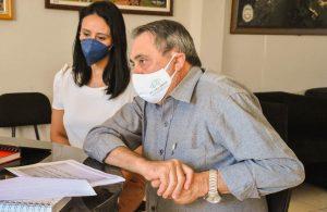 Cruzeiro da Fortaleza adere ao CISALP - Consórcio Intermunicipal de Saúde do Alto Paranaíba