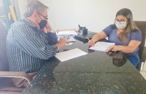 Comunicado Prefeitura Municipal de Lagoa Formosa