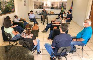 RFB pretende criar extensão de atendimentos em Lagoa Formosa