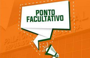 Prefeitura decreta ponto facultativo na Sexta-feira (04)